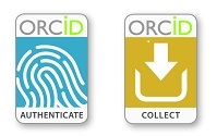 Author Services ORCID Badges
