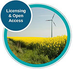 Licesning and open access