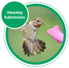 Attracting Submissions