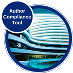 Author Compliance Tool